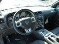 2013 Granite Crystal Metallic Dodge Challenger R/T Plus  photo #12