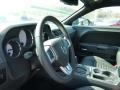 2013 Granite Crystal Metallic Dodge Challenger R/T Plus  photo #16