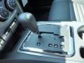 2013 Granite Crystal Metallic Dodge Challenger R/T Plus  photo #17