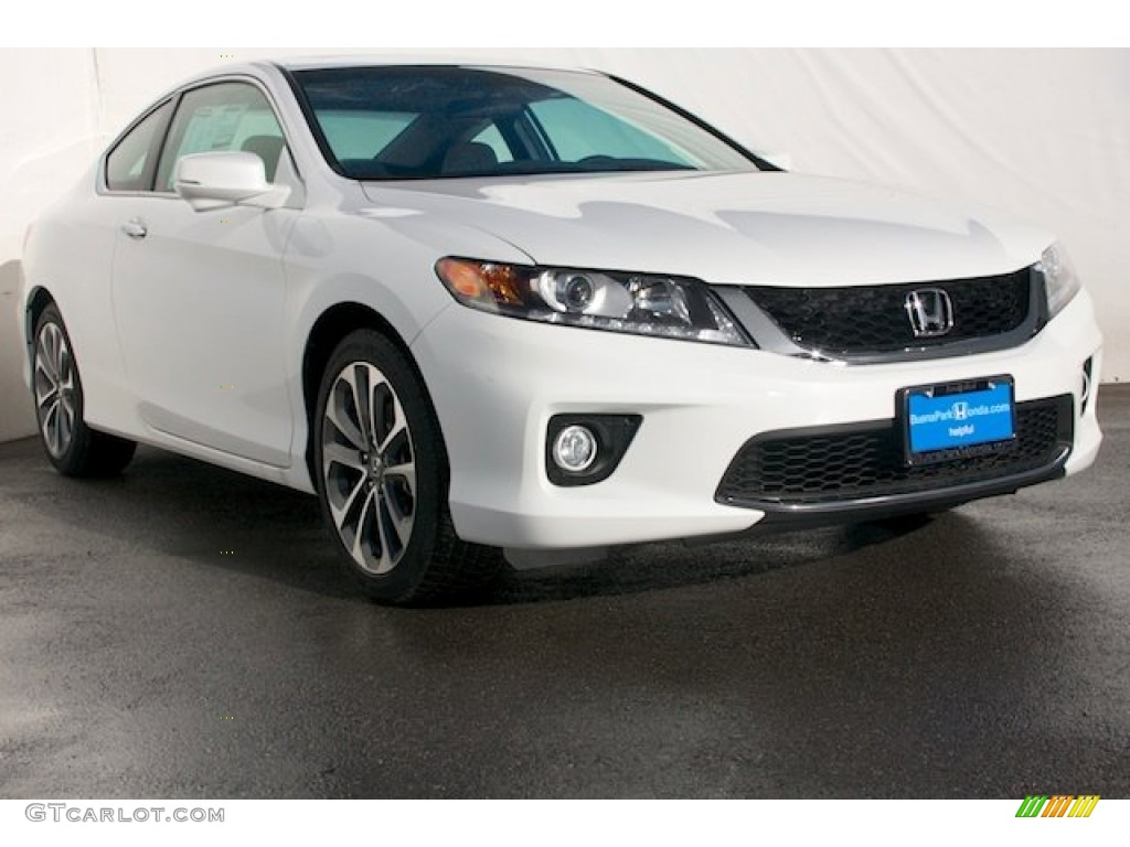 2013 white orchid pearl honda accord ex l v6 coupe 79458773 car color galleries. Black Bedroom Furniture Sets. Home Design Ideas
