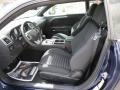 2013 Jazz Blue Pearl Dodge Challenger SXT  photo #6