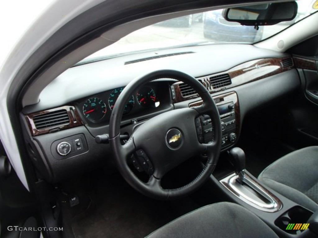 2013 Chevrolet Impala Lt Ebony Dashboard Photo 79468958