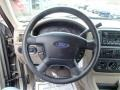 Medium Parchment Steering Wheel Photo for 2002 Ford Explorer #79470134