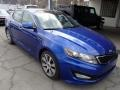 Corsa Blue 2013 Kia Optima Gallery