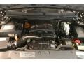 2009 Chevrolet Silverado 1500 6.0 Liter H OHV 16-Valve LIVC Vortec V8 Gasoline/Electric Hybrid Engine Photo