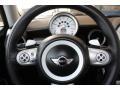 Grey/Carbon Black Steering Wheel Photo for 2007 Mini Cooper #79478124