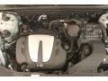 2011 Bright Silver Kia Sorento EX V6 AWD  photo #28