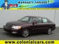 Cassis Red Pearl 2003 Toyota Avalon Gallery
