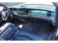 Blue Dashboard Photo for 1996 Lincoln Town Car #79498535