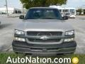 Silver Birch Metallic 2004 Chevrolet Silverado 1500 Gallery