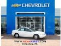 Bright White Diamond 1999 Buick Century Gallery