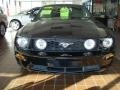 2007 Black Ford Mustang GT Deluxe Coupe  photo #6