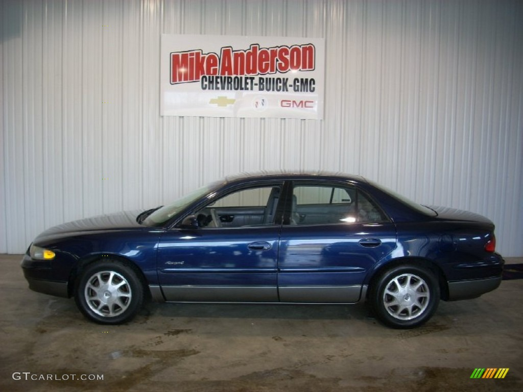 1998 midnight blue pearl buick regal gs 79513730 photo 2 car color galleries. Black Bedroom Furniture Sets. Home Design Ideas