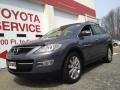 Galaxy Gray Mica 2007 Mazda CX-9 Grand Touring AWD