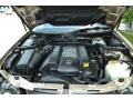 2002 E 430 Sedan 4.3 Liter SOHC 24-Valve V8 Engine