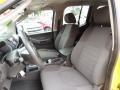 2007 Nissan Xterra Steel/Graphite Interior Interior Photo