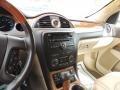2009 Gold Mist Metallic Buick Enclave CXL  photo #16
