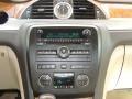 2009 Gold Mist Metallic Buick Enclave CXL  photo #23