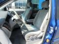 Front Seat of 2000 MPV LX
