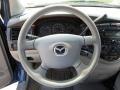 2000 MPV LX Steering Wheel