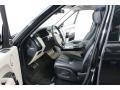 Ebony/Ivory Interior Photo for 2013 Land Rover Range Rover #79563100