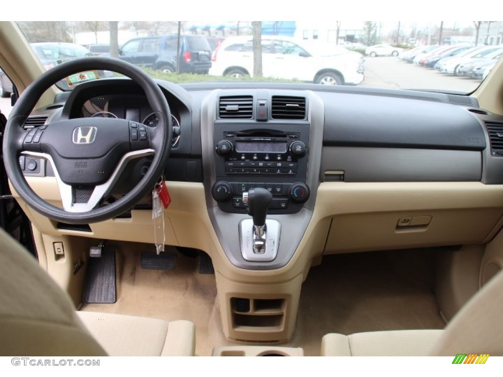 2007 Honda Cr V Ex 4wd Dashboard Photos Gtcarlot Com