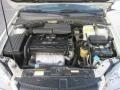 2007 Suzuki Forenza 2.0 Liter DOHC 16-Valve 4 Cylinder Engine Photo