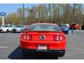 2011 Race Red Ford Mustang GT Premium Coupe  photo #4