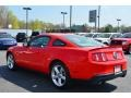 2011 Race Red Ford Mustang GT Premium Coupe  photo #31