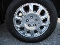 Platinum Metallic - Rendezvous CXL AWD Photo No. 9