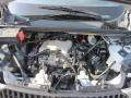 Platinum Metallic - Rendezvous CXL AWD Photo No. 11