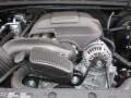 2012 Imperial Blue Metallic Chevrolet Silverado 1500 LT Extended Cab  photo #7