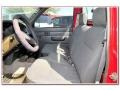 1991 Pickup Regular Cab 4x4 Gray Interior