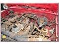 1991 Pickup Regular Cab 4x4 2.4 Liter SOHC 8-Valve 4 Cylinder Engine