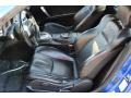 Carbon Black Interior Photo for 2004 Nissan 350Z #79595901