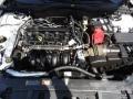 2010 Smokestone Metallic Ford Fusion SEL  photo #26