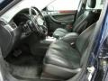 Dark Slate Gray Front Seat Photo for 2004 Chrysler Pacifica #79600498
