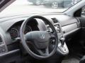 2010 Polished Metal Metallic Honda CR-V LX AWD  photo #10