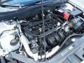 2010 Smokestone Metallic Ford Fusion SEL  photo #25