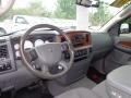 2006 Mineral Gray Metallic Dodge Ram 1500 SLT Regular Cab 4x4  photo #5