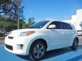 RS Blizzard Pearl 2012 Scion xD Release Series 4.0