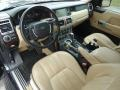 Sand/Jet Prime Interior Photo for 2005 Land Rover Range Rover #79614114