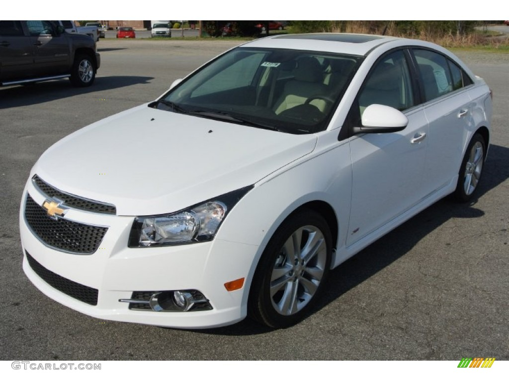 2013 Cruze Rs Autos Post