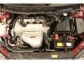 2013 tC  2.5 Liter DOHC 16-Valve Dual VVT-i 4 Cylinder Engine