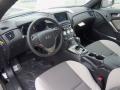 2013 Black Noir Pearl Hyundai Genesis Coupe 2.0T  photo #10