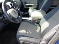 2010 Dodge Ram 3500 Dark Slate/Medium Graystone Interior Interior Photo