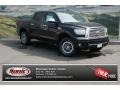 2013 Black Toyota Tundra TRD Rock Warrior CrewMax 4x4  photo #1