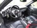 Black Interior Photo for 2007 Porsche 911 #79638826