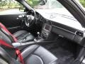 Black Dashboard Photo for 2007 Porsche 911 #79638884