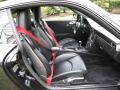 Black Front Seat Photo for 2007 Porsche 911 #79638904